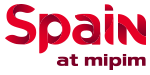 Spain at MIPIM Logo
